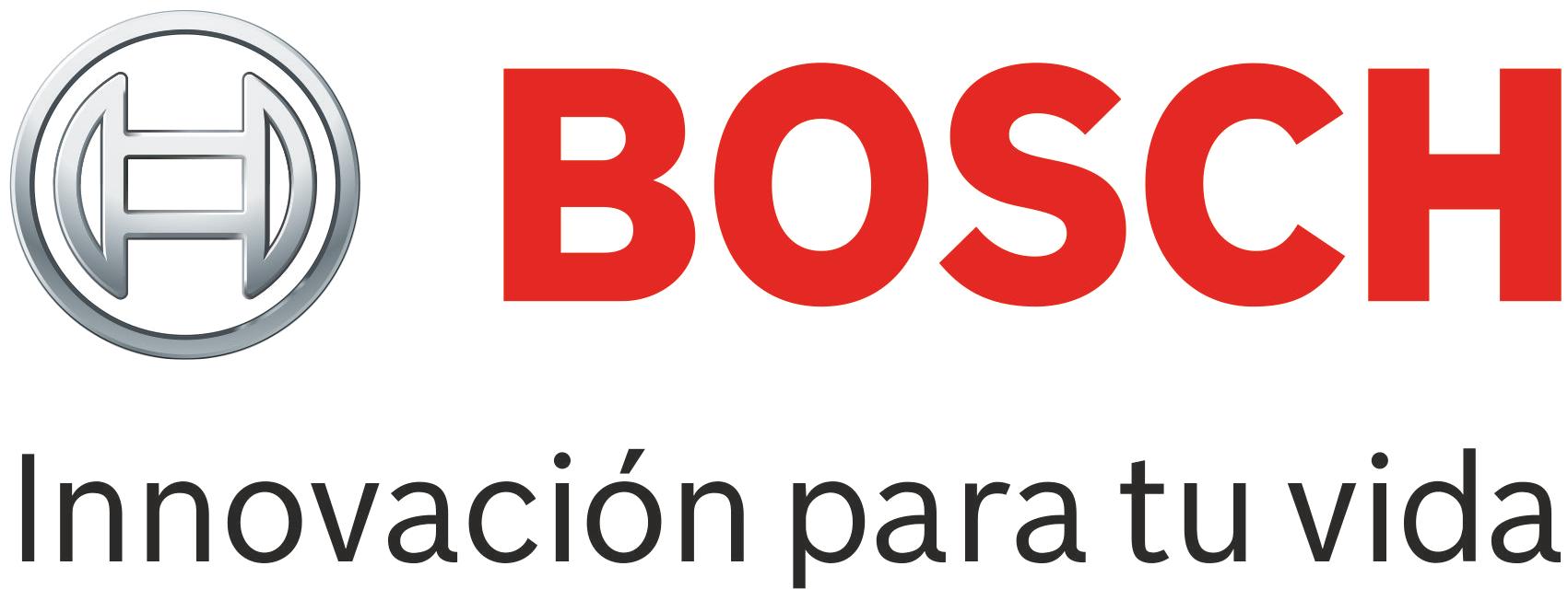 Bosch-Innovación para tu vida